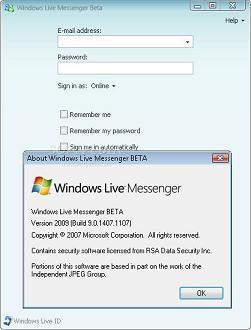 messenger live download gratis italiano