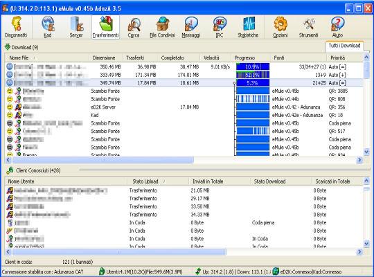programma emuleitalia 0.47 c gratis
